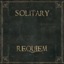 Solitary requiem artwork