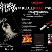 DISEASED HEART SOCIETY